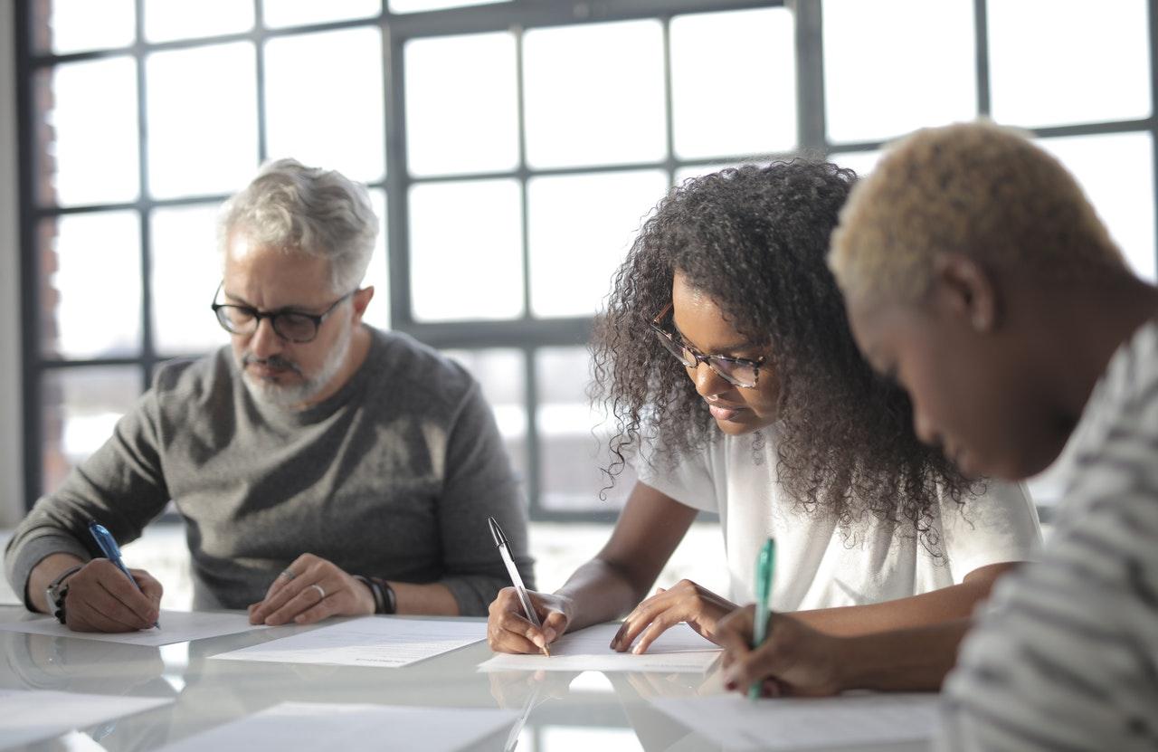¿Cómo tener una gestión de personas más eficiente? : Las empresas de RR. HH. son la respuesta